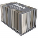 1126 Kleenex® Ultra Soft Настольные бумажные полотенца для рук в индивидуальной упаковке