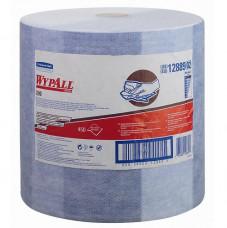 12889 Wypall* X90 Универсальные протирочные салфетки с превосходными характеристиками по объему впитываемости и прочности