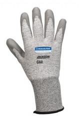 13823 Jackson Safety* G60 Перчатки, стойкие к порезам (3 уровень)