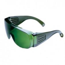 25648, Jackson Safety* V10 Unispec II Защитные очки, сварочные линзы Iruv 5.0 Lens