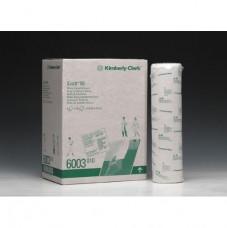 6003 Scott Бумажные простыни в рулонах с перфорацией, ширина 50 см