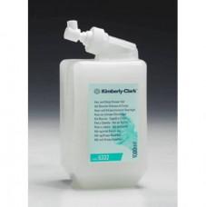 6332 Kleenex® Гель для душа и шампунь - Картридж / 1л
