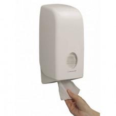 6946 Aquarius* Диспенсер для туалетной бумаги в пачках