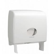 6991 Диспенсер Aquarius* для туалетной бумаги в больших рулонах Jumbo