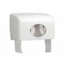 6992 Диспенсер Aquarius* для туалетной бумаги в малых рулонах