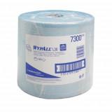 7300 Wypall L3O Большой рулон, двухслойные протирочные салфетки