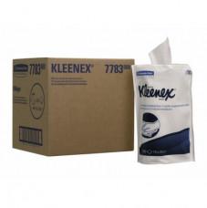 7783 Kleenex® Дезинфицирующие салфетки для обработки рук и поверхностей сменный блок 6 уп.