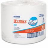 8356 Wypall Х50, салфетки в большом рулоне