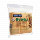 8394 Протирочные салфетки из микрофибры Wypall® Microfibre Cloth желтые
