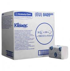 8409 Kleenex Ultra Туалетная бумага в пачках