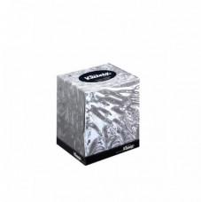 8834 Kleenex Салфетки для лица в кубе
