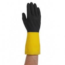 97287-97289 Kleenguard* G80 Неопреновые/латексные перчатки для защиты от химических веществ