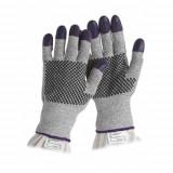 97430-97434 Kleenguard* G60 Purple Nitrile* Перчатки, стойкие к порезам (3 уровень)