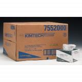 7552 Протирочный материал для оптики/тонких работ Kimtech Science* Precision Wipes