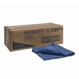 7589 Kimtech Prep* Салфетки из микрофибры для подготовки поверхности
