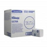 8408 Kleenex Ultra Туалетная бумага в пачках