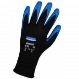 Перчатки износоустойчивые Kimberly-Clark KleenGuard G40 Smooth Nitrile с гладким нитриловым покрытием