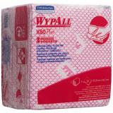 19127-19164 Протирочный материал в пачках WypAll X80 Plus