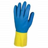 38741-38744 Перчатки химически стойкие KleenGuard G80, латекс+неопрен, длина 30 см