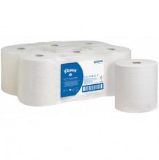 6238 Бумажные полотенца в рулонах Kleenex Ultra