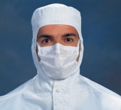 62451-62466 Маски для чистых комнат ISO Class 3 Kimberly-Clark Kimtech Pure M3 гофрированные