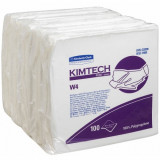 7605 Протирочный материал в пачках Kimberly-Clark Kimtech Pure W4