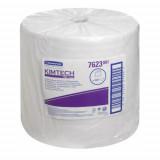 7623 Протирочный материал в рулонах Kimberly-Clark Kimtech Pure безворсовый