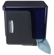 7969 Диспенсер Kimberly-Clark серый для салфеток сложенных вчетверо