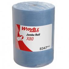 8347 Протирочный материал в рулонах WypAll X80
