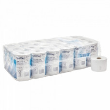 8441 Туалетная бумага в стандартных рулонах Kleenex двухслойная