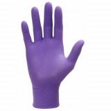 90628-90629 Нитриловые лабораторные перчатки Kimberly-Clark Kimtech Science Purple Nitrile